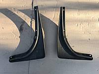 Задние брызговики Skoda Octavia A5 1Z0 821 822 B41 (1Z0 821 821 B41)