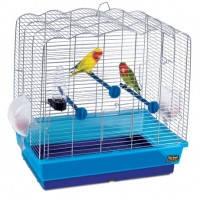 Aquael Pet Inn JOLLY 2 MODERN LINE клетка для мелких и средних птиц укомплектованная