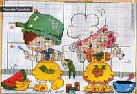 Детские наборы для кухни