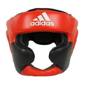 Боксерський шолом ADIDAS Super Pro Extra Protect