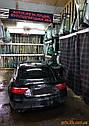 Лобовое стекло Audi A5 (Купе, Хетчбек) (2007-2018) с датчиком дождя |Лобове скло Ауді А5 | Автостекло Ауди А5, фото 6