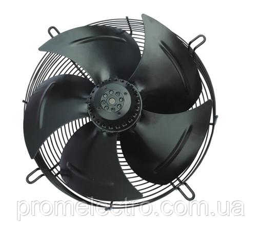 Осевой промышленный вентилятор Турбовент Сигма 350 B/S , фото 2