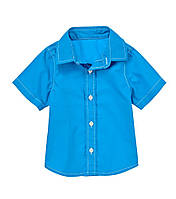 Детская рубашка для мальчика 3 года