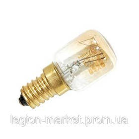 Лампочка 25W E14 C00076978 оригинал для духовки