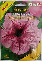 Семена  Петунии сорт Шугар Грандифлора Дэндди, Германия.