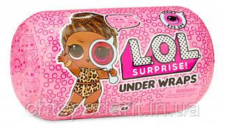 Оригинал! Кукла L.O.L. Surprise капсула S4 Секретные месседжи вторая волна
