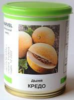 Семена профессиональные Дыни Кредо (Украина), 100 г, фото 1