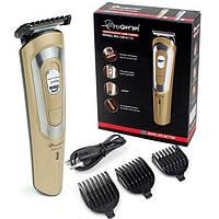 Машинка для стрижки волос Gemei GM-6112 Аккумуляторная, фото 1