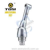 TOSI TX-414733 - Угловой наконечник (16:1) для эндомотора