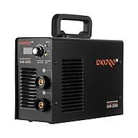 Сварочный аппарат Dnipro-M SAB-258D (80625011)