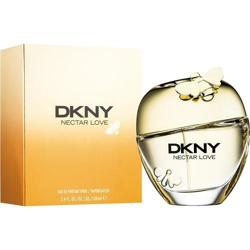Парфюмерная вода для женщин DKNY Nectar Love, 100 мл