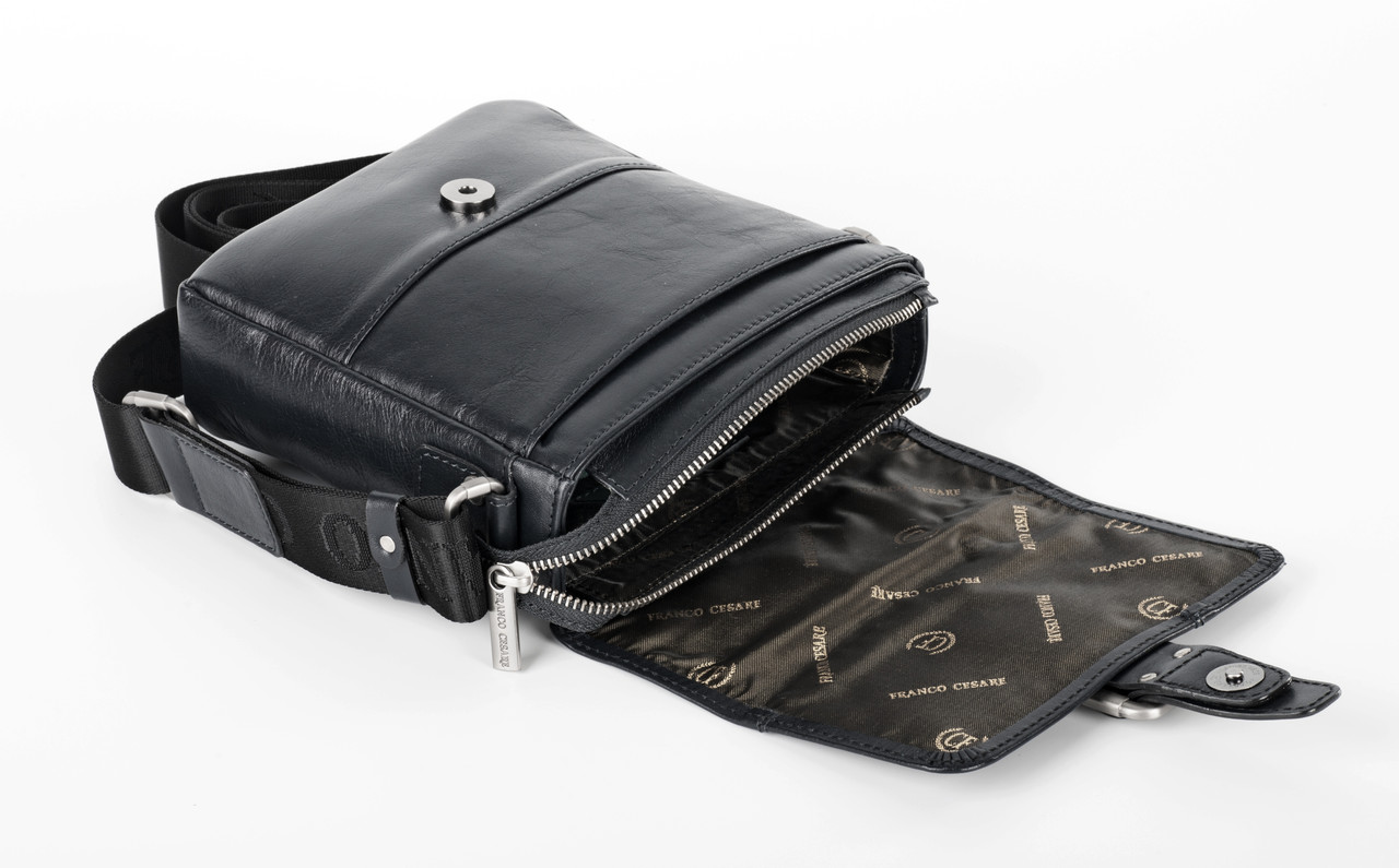 31fbcd0ae9b81 Кожаная мужская современная сумка от Franco Cesare FC-0512-L1, цена 3 020  грн., купить в Николаеве — Prom.ua (ID#447392185)