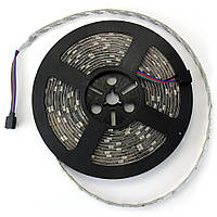 Светодиодная лента RGB 5050 30 LED/5 IP65