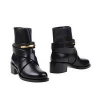 Магазин женской обуви в Киеве: где купить кожаные ботинки недорого?