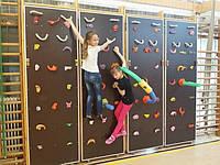 Скалодром KidsBoulder Upgrade