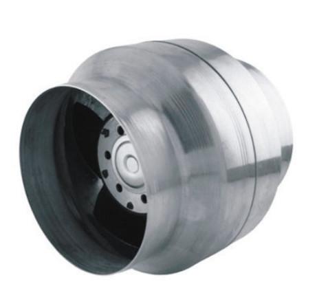 Вентиляторммotors JSC ВOК150/120T +150°C