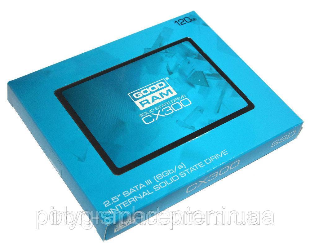 "Накопитель SSD 2.5"" 120GB GOODRAM"