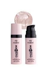 Хайлайтер для лица Malva Cosmetics Face Show Liquid Highlighter PМ 4505