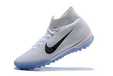 Сороконожки Nike Mercurial c носком  1112, фото 3