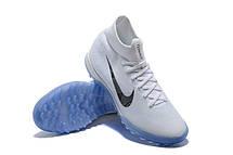 Сороконожки Nike Mercurial c носком  1112, фото 2