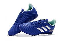 Сороконожки футбольные Adidas 1121, фото 2