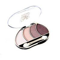Тени для век Ruby Rose Beauty Eyeshadow Kit HB-1704