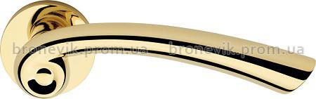 Ручка на розетке Nau Linea Cali