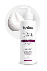 Лосьон для снятия макияжа TOPFACE Clean Quickly РТ556