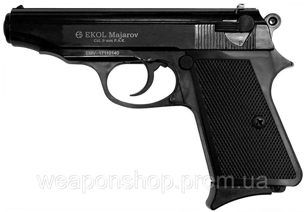 Стартовый пистолет Ekol Majarov
