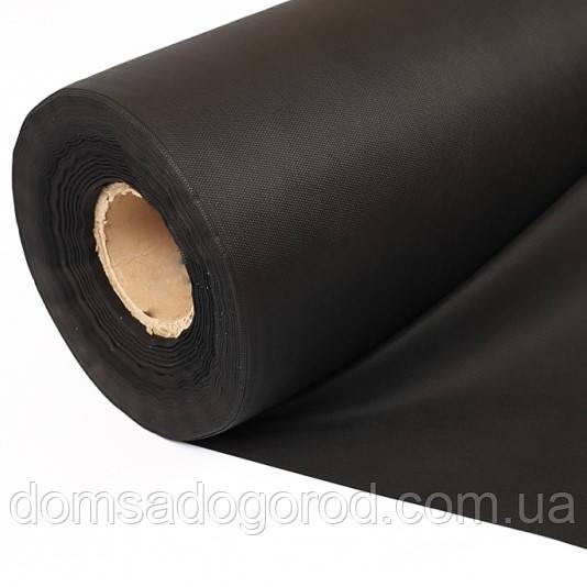 Агроволокно 50 чорне Польща 3,2 м x 1 м