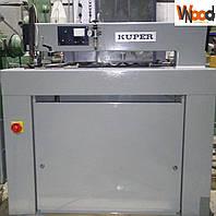 Ребросклеювальний верстат для шпону FWJ 920 Kuper