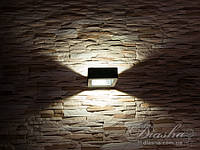 Архитектурная LED подсветка DFB-8065 (черный,серый), фото 1