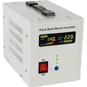 ИБП с правильной синусоидой AXIOMA energy 800ВА (500Вт) 12В AXEN IA-800