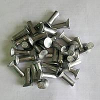 Заклёпка  алюминиевая 8х25 (100 шт.) уп.