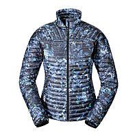 Куртка Eddie Bauer Womens MicroTherm StormDown Jacket SAPPHIRE XS Голубой 1062SP-XS, КОД: 259875