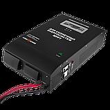 ДБЖ з правильною синусоидойLogicPower LPY-З-PSW-5000 VA (3500W) MPPT 48 V для котлів і аварійного освітлення, фото 3