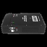 ДБЖ з правильною синусоидойLogicPower LPY-З-PSW-5000 VA (3500W) MPPT 48 V для котлів і аварійного освітлення, фото 4