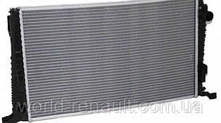 Радиатор системы охлаждения на Рено Дастер K9K 1.5dci / RENAULT (Original) 8200880550