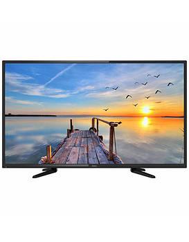 Телевизор HKC 40K7A-A2EU (100.3 см - 40 дюймов,Smart TV, Wi-Fi, Bluetooth, LED TV, T2 / S2)