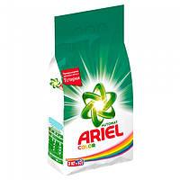Стиральный порошок Ariel Color, 3кг