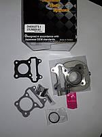 Цилиндр (комплект) LETS4/ADDRESS V50 CA42A 4-такт (TW) M-SUPERIOR