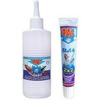 Фас гель - инсектицидное средство от насекомых 75мл