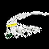 Купольная IP камера для внутренней установки GreenVision GV-076-IP-ME-DIS40-20 (360) POE, фото 5