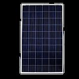 """Комплект СЕС """"Економ"""" інвертор OMNIK 15kW + сонячні панелі, фото 5"""