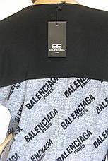 Кофта реглан женская трикотажная Balenciaga, фото 3
