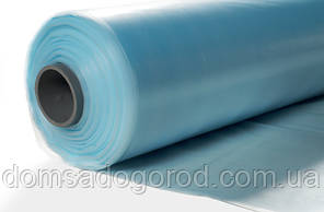 Пленка полиэтиленовая тепличная Пластмодерн 1500мм-120-мкм-100 м 12 мес.