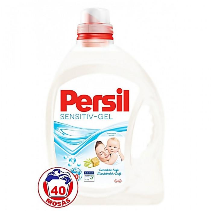 Гель для стирки Persil Sensitiv 2 л