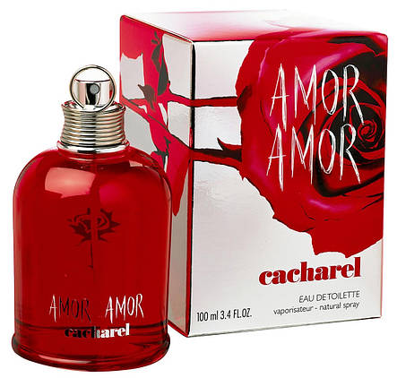 Cacharel Amor Amor 100 ML, фото 2