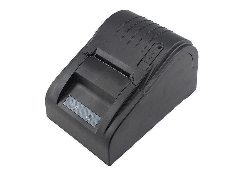 POS-принтер Netum NT-5890TU Black (NT-5890TU)