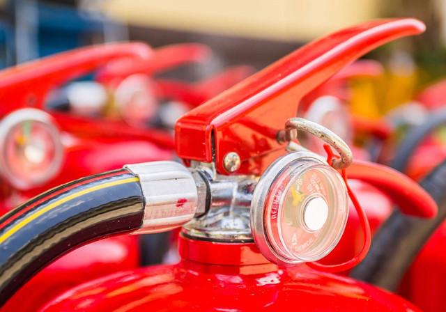 Пожарное оборудование в Харькове
